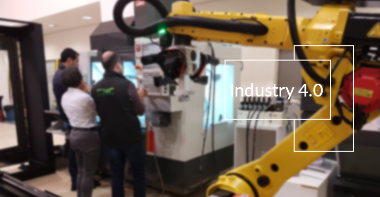 What Is Industry 4.0? – Industrial Technologies
