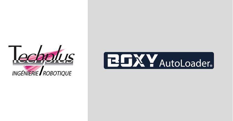 boxy autoloader techplus